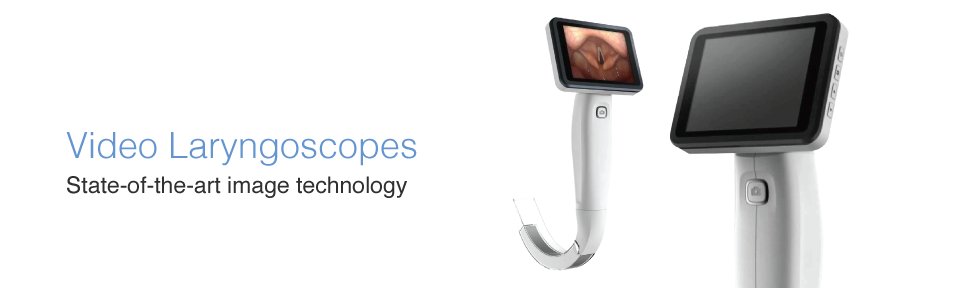 Axia Surgical Features Laryngoscopes Fitted With The Best
