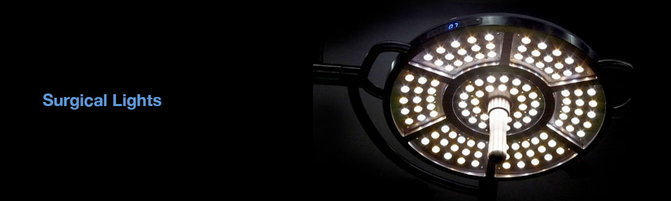 Our entire line Cutting Edge LED Technology (Truly White Light) surgical lights are excellent in design flexible and performance. They have a better effect ... & Axia Surgical offers Axia Surgical Lights Featuring Curtting Edge ... azcodes.com