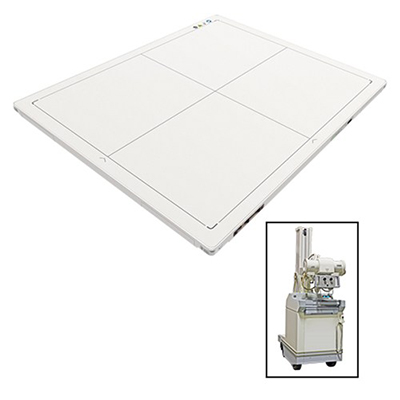 Axia DR+ Wireless Panel - Wireless Digital - Axia Surgical