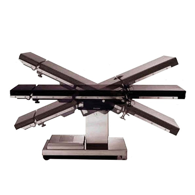 Axia Flex 2000S - Surgical Table - Axia Surgical