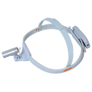 Axia Luminous Surgical Headlight - Axia Surgical