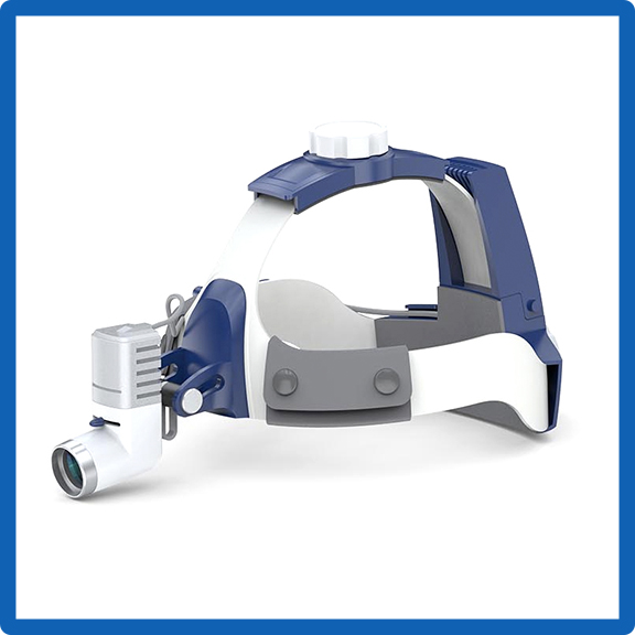 Surgical Head Lights - Axia Surgical
