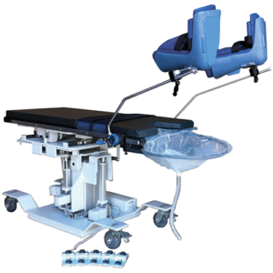 Axia UroMax 5 - Surgical Table