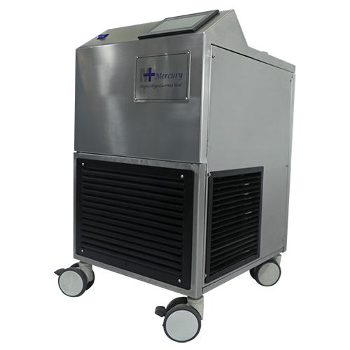 Axia Mercury Hyper-Hypothermia Unit