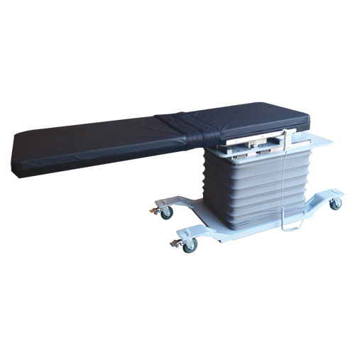 Axia BariXray 4 - Bariatric X-Ray Table